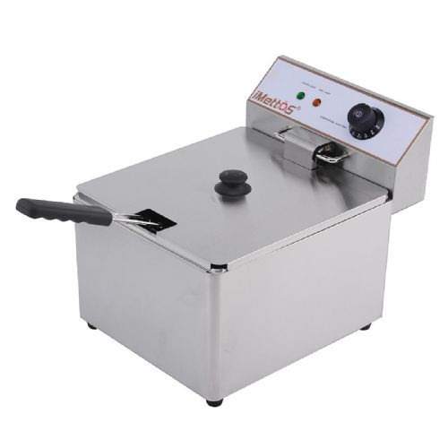 Deep Fat Fryer 11 Ltr Single Tank - DF-11L